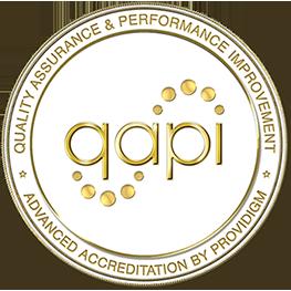 Advanced gold-qapi